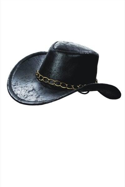 Kovboju cepure cena un informācija | Karnevāla kostīmi, maskas un parūkas | 220.lv