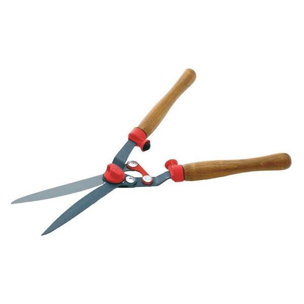WOLF-GARTEN dzīvžogu šķēres HS-G 22 cm cena un informācija | Dārza instrumenti | 220.lv