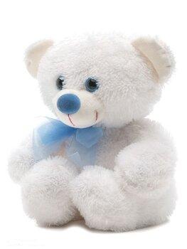 Rotaļu lācis Sapnītis RU (dzied šūpuļdziesmas krievu valodā) cena un informācija | Rotaļlietas zīdaiņiem | 220.lv
