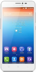 Lenovo S850 Dual ENG/RUS white (Balts)