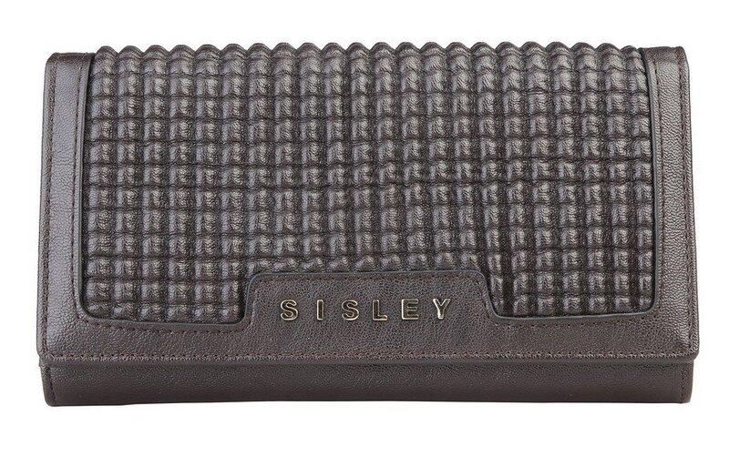 Sieviešu maks Sisley cena un informācija | Maki, karšu maki | 220.lv