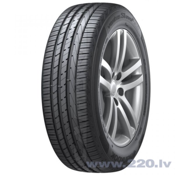Hankook K117A SUV 265/45R20 108 Y XL cena un informācija | Riepas | 220.lv