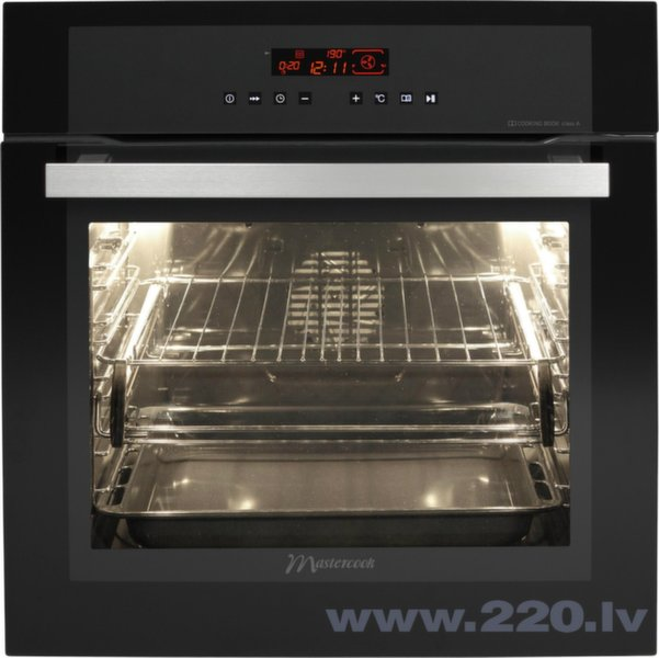 Mastercook MF-800 ATCN цена и информация | Cepeškrāsnis | 220.lv