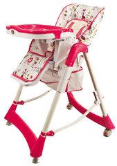 Barošanas krēsls Tower Jungle cena un informācija | Barošanas krēsli | 220.lv