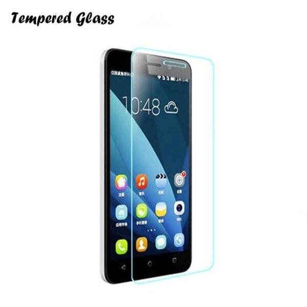 Tempered Glass Extreeme Shock Aizsargplēve-stikls Huawei Honor 4X (EU Blister)
