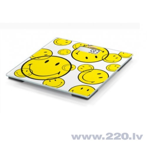 Soehnle Smiley Be Happy цена и информация | Ķermeņa svari | 220.lv