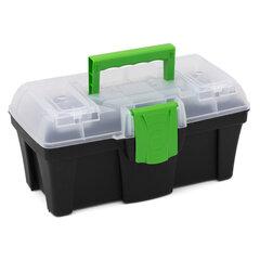 Instrumentu kaste Prosperplast N18G   cena un informācija | Instrumentu kastes | 220.lv