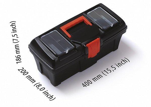 Instrumentu kaste Prosperplast N15R cena un informācija | Instrumentu kastes | 220.lv