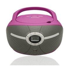 BLAUPUNKT BB6VL BOOMBOX CD/MP3/USB/AUX