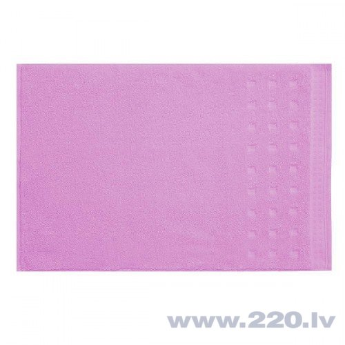 """Dvielis """"Country Style lilac"""" (40x60 cm)"""