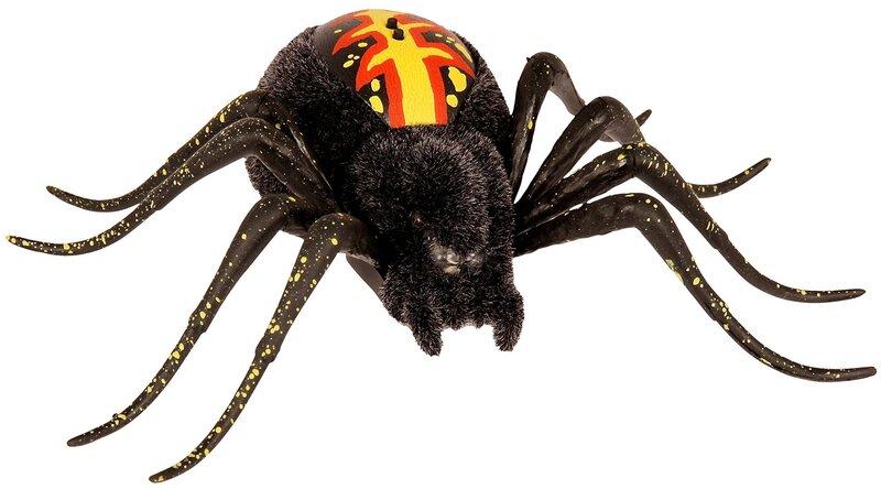 Zirneklis Wild Pets cena un informācija | Interaktīvās rotaļlietas | 220.lv