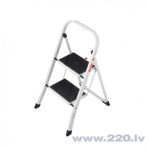 "Hailo лестница ""K20"" (2 ступени) цена и информация | Kāpnes | 220.lv"