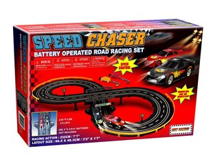 Trase Golden Bright SPEED CHASER 6033