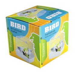 Бассейн для птиц