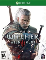 Spēle The Witcher 3: Wild Hunt, Xbox ONE