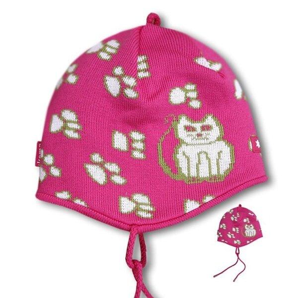 Cepure Kama cena un informācija | Bērnu aksesuāri | 220.lv