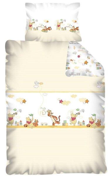 Bērnu gultas veļas komplekts, 2 daļas (100x135 cm) cena un informācija | Bērnu gultas veļa | 220.lv