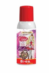 Izsmidzināms dezodorants EVER AfterHigh APPLE WHITE 100 ml