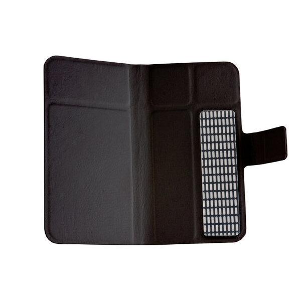 Platinet PMC58B Universal Phone Case ar ekrānu no 5.3 līdz 5.8 collām cena un informācija | Maciņi, somiņas | 220.lv