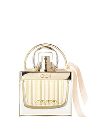 Parfimērijas ūdens Chloe Love Story edp 30 ml cena un informācija | Sieviešu smaržas | 220.lv