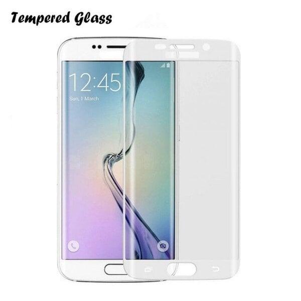 Защитная пленка для экрана Extreeme Shock для телефона Samsung Galaxy S6 Edge (G925) цена и информация | Ekrāna aizsargplēves | 220.lv