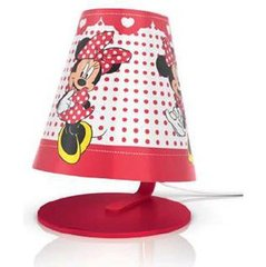 LED galda lampa Philips MINNIE MOUSE