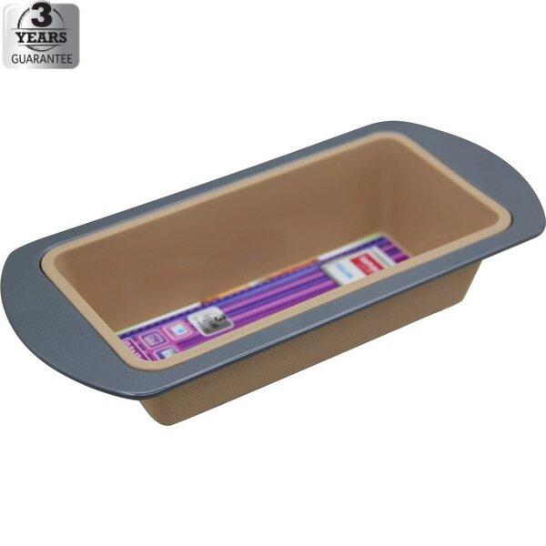 Forma cepšanai LAMART SILIK cena un informācija | Cepamais papīrs, trauki, formas | 220.lv