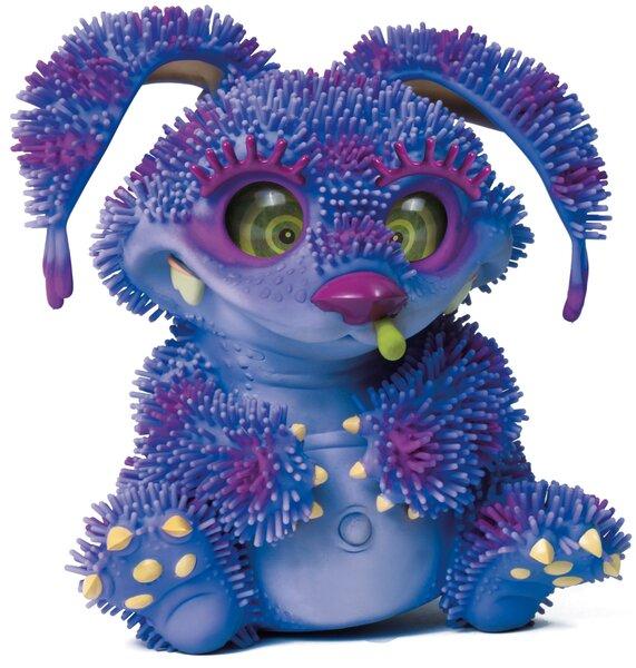 Interaktīva rotaļlieta XENO Emotion, zils GPH78150 cena un informācija | Interaktīvās rotaļlietas | 220.lv