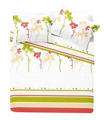 Комплект постельного белья, 3 части (160x200 см)