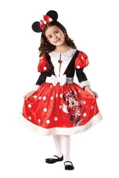 Minnie peles kleita cena un informācija | Karnevāla kostīmi, maskas un parūkas | 220.lv