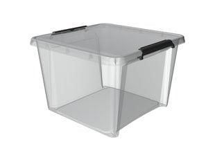 Коробка для хранения вещей Orplast, 25 л