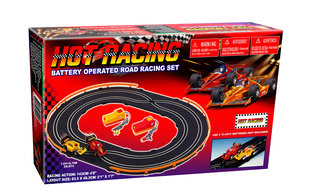 Trase Hot Racing GOLDEN BRIGHT 6004