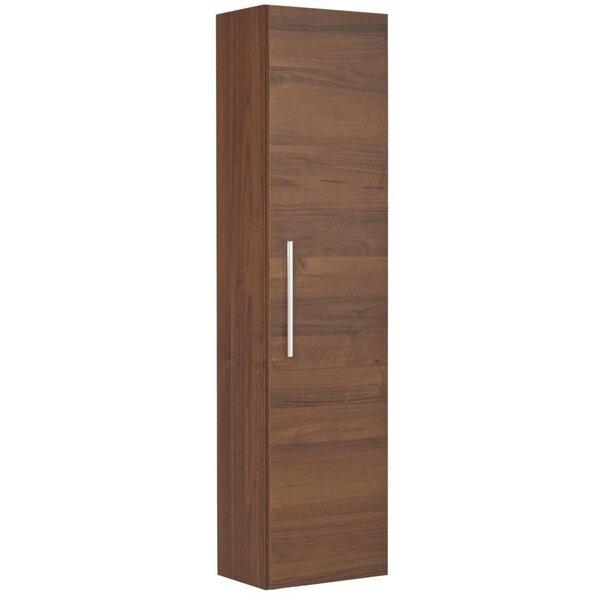 Piekaramais vannas istabas skapis Tina Command cena un informācija | Vannas istabas mēbeles | 220.lv