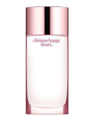 Parfimērijas ūdens Clinique Happy Heart 100 ml