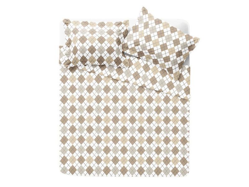 Gultas veļas komplekts, 3 daļas cena un informācija | Gultas veļas komplekti | 220.lv