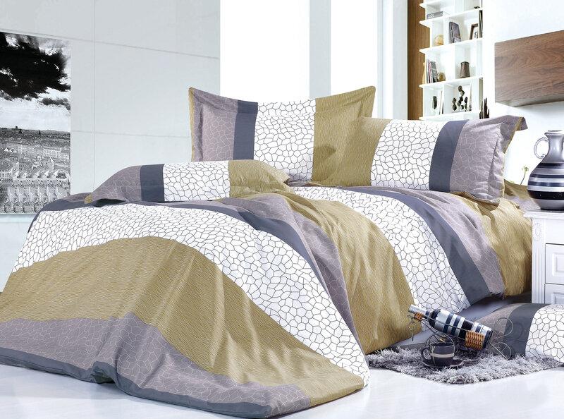 Комплект постельного белья (160х200), 3 части цена и информация | Gultas veļas komplekti | 220.lv