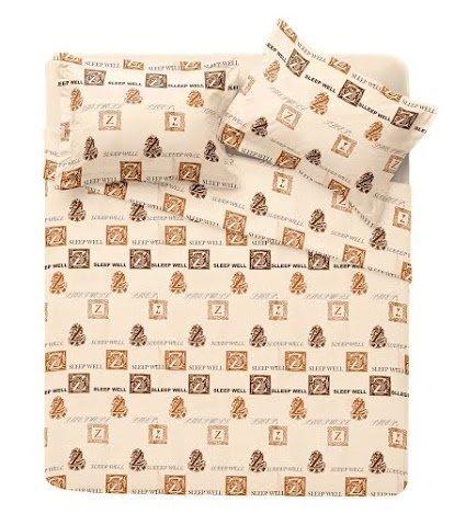 Комплект постельного белья (220х200), 3 части цена и информация | Gultas veļas komplekti | 220.lv