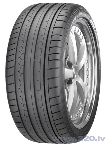 Dunlop SP SPORT MAXX GT 275/35R20 102 Y XL cena un informācija | Riepas | 220.lv