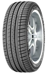 Michelin PILOT SPORT PS3 215/45R18 93 W XL