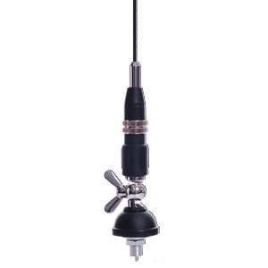 Антенна SIRIO Snake 27 цена и информация | Auto akustiskās sistēmas | 220.lv