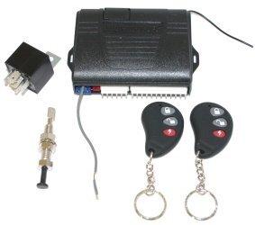 Drošības sistēma Eaglemaster LT5200, 24V un 24V sirēna cena un informācija | Auto piederumi | 220.lv