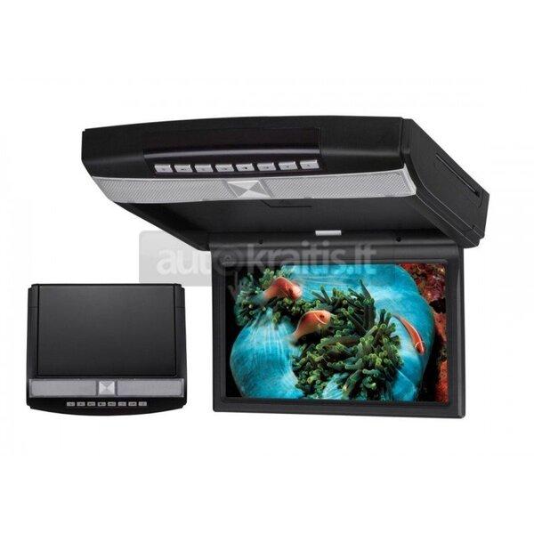 10.2' Auto griestu monitors, DV1107FL 1vnt. cena un informācija | Auto akustiskās sistēmas | 220.lv