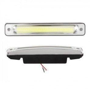Automašīnas LED gaismas cena un informācija | Autospuldzes | 220.lv