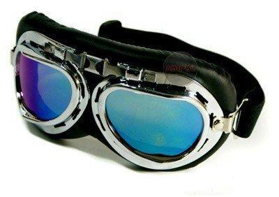 Moto aizsargbrilles Gogle cena un informācija | Auto piederumi | 220.lv