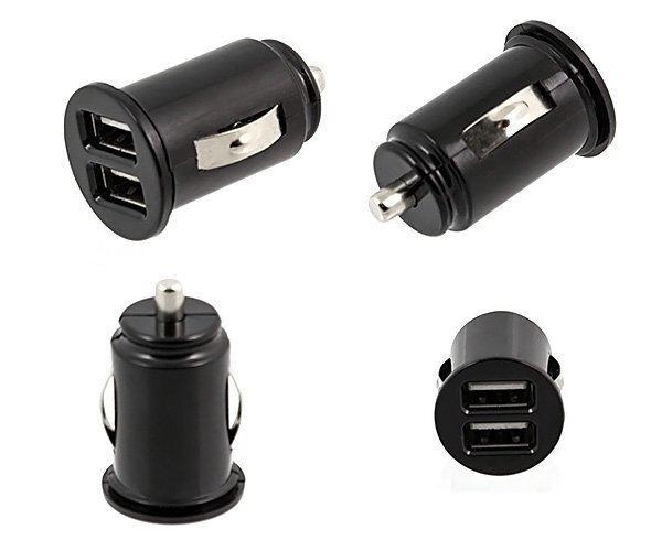2 USB savienotāji cena un informācija | Auto piederumi | 220.lv