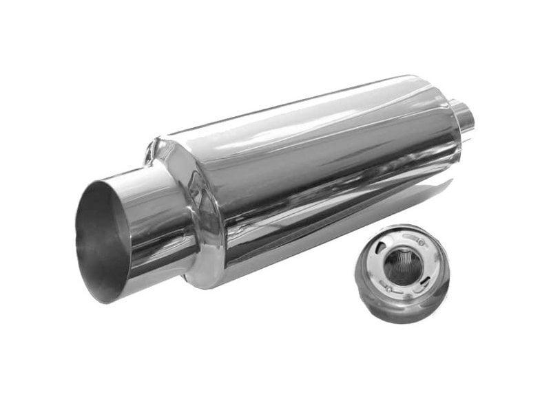Auto izpūtējs MA-A007 cena un informācija | Auto piederumi | 220.lv