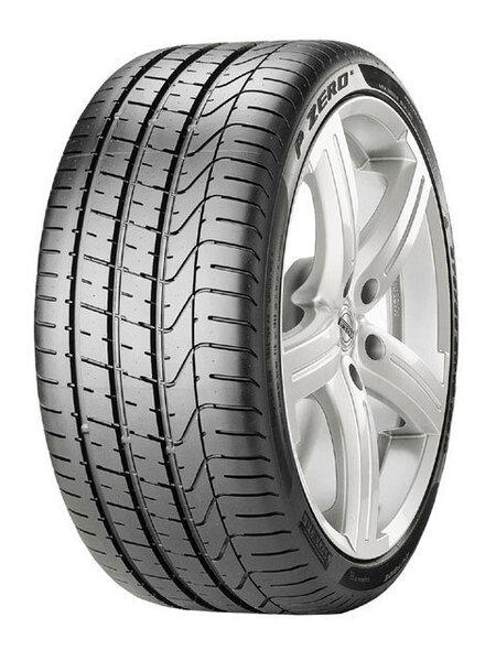 Pirelli P Zero 245/45R19 102 Y XL ROF cena un informācija | Riepas | 220.lv