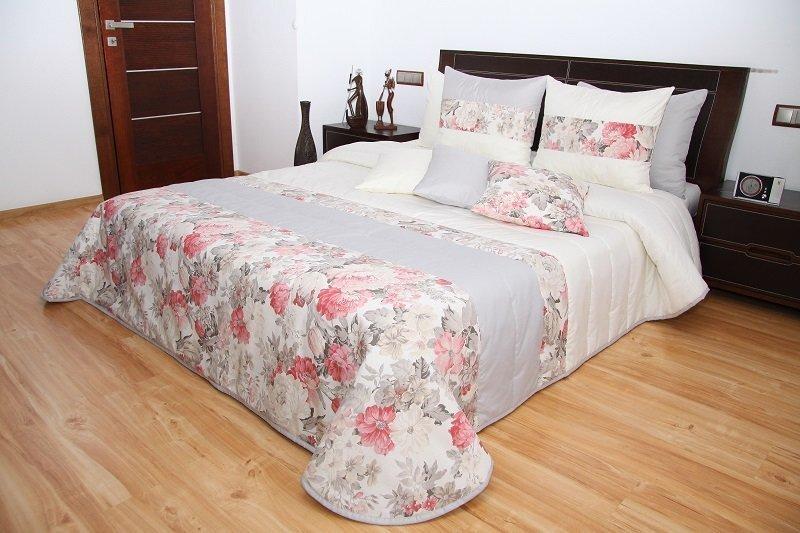 Gultas pārklājs cena un informācija | Dekoratīvie gultas pārklāji un pledi | 220.lv