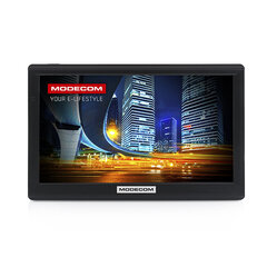 Modecom Personal Navigation Device FreeWAY SX 7.0 цена и информация | GPS навигаторы | 220.lv