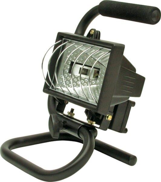 Halogēna prožektors 400W Vorel cena un informācija | Āra apgaismojums | 220.lv